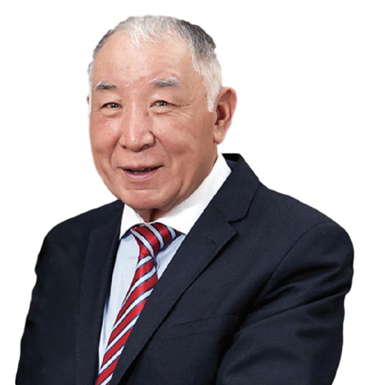 Толеугазы Серикбаев